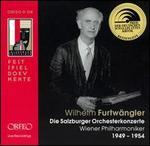 Wilhelm Furtw?ngler, 1949-1954