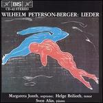 Wilhelm Peterson-Berger: Lieder