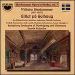 Wilhelm Stenhammar: Gillet på Solhaug