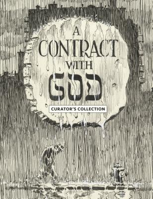Will Eisner's a Contract with God Curator's Collection - Eisner, Will, and Miller, Frank (Text by), and Gibbons, Dave (Text by)