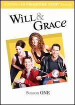 Will & Grace: Season 01