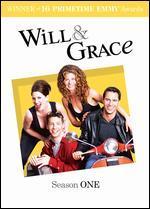 Will & Grace: Season 01
