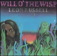 Will O' the Wisp - Leon Russell