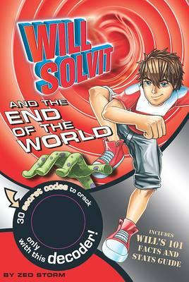 Will Solvit: The End of the World -