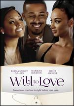 Will to Love - Chris Stokes