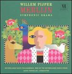 Willem Pijper: Merlijn