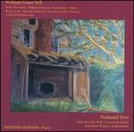 William Grant Still, Nathanial Dett: Piano Music