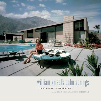 William Krisel's Palm Springs: The Language of Modernism -