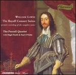 William Lawes: The Royall Consort Suites