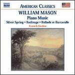 William Mason: Piano Music