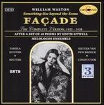 William Walton: Façade
