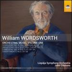 William Wordsworth: Orchestral Music, Vol. 1