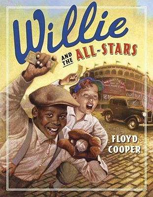 Willie and the All-Stars - Cooper, Floyd