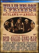 Willie Nelson and Friends: Outlaws and Angels