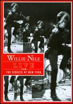 Willie Nile: Live from the Streets of New York - Casey McGrath