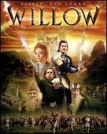 Willow [2 Discs] [Blu-ray/DVD]