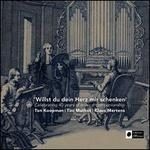 Willst du dein Herz mir schenken - Celebrating 40 years of musical companionship