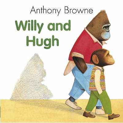 Willy and Hugh - Browne, Anthony