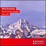 Willy Burkhard: Das Gesicht Jesajas; Das Jahr
