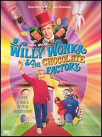 Willy Wonka and the Chocolate Factory [P&S] - Mel Stuart