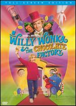 Willy Wonka & The Chocolate Factory [P&S] - Mel Stuart