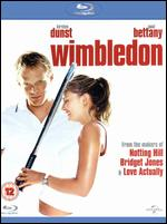 Wimbledon [Blu-ray] - Richard Loncraine