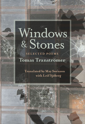 Windows and Stones: Selected Poems - Transtromer, Tomas