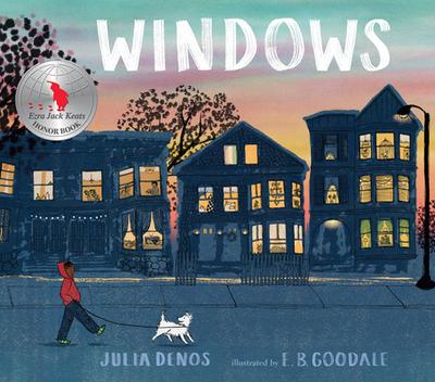 Windows - Denos, Julia, and Goodale, E. B.