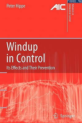 Windup in Control: Its Effects and Their Prevention - Hippe, Peter
