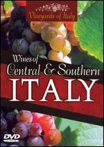 Wines of Central and Southern Italy