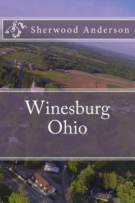 Winesburg Ohio - Anderson, Sherwood