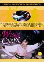 Wing Chun [WS]