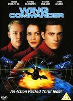 Wing Commander - Chris Roberts