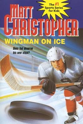Wingman on Ice - Christopher, Matt