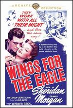 Wings for the Eagle - Lloyd Bacon