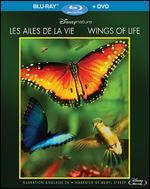 Wings of Life - Louie Schwartzberg