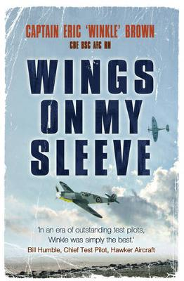 Wings on My Sleeve -