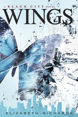 Wings - Richards, Elizabeth