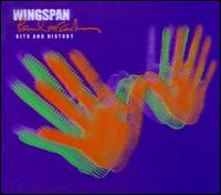 Wingspan: Hits and History - Paul McCartney