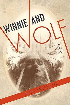 Winnie and Wolf - Wilson, A N