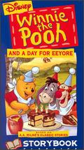 Winnie the Pooh and a Day for Eeyore -