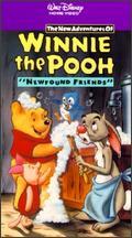 Winnie the Pooh: Newfound Friends -