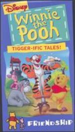 Winnie the Pooh: Tigger-ific Tales