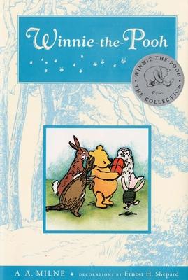 Winnie-The-Pooh - Milne, A A