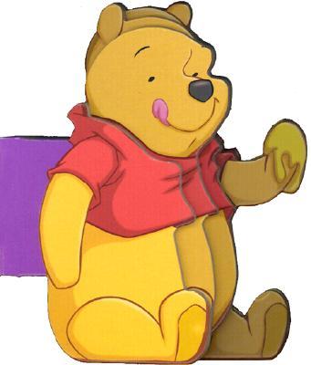 Winnie the Pooh - Random House Disney, and Disney Press (Creator)