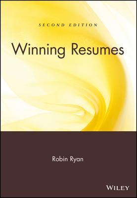 Winning Resumes - Ryan, Robin