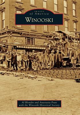 Winooski - Blondin, Al