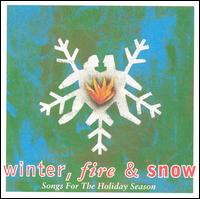 Winter, Fire & Snow - Various Artists
