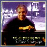 Winter in Saratoga, Vol. 4