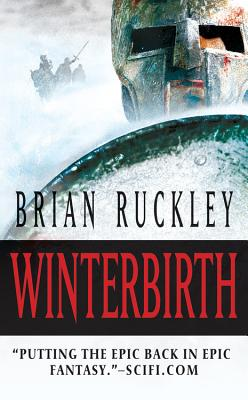 Winterbirth - Ruckley, Brian
